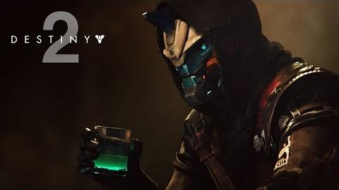 "Destiny 2 – ""Last Call"" Teaser"