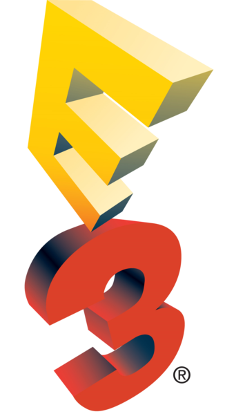 image e3 logo png destiny wiki fandom powered by wikia rh destiny wikia com Electronic Entertainment Expo Expo Clip Art