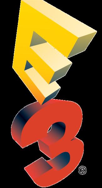 image e3 logo png destiny wiki fandom powered by wikia rh destiny wikia com  e3 expo logo