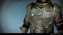 Nemesis Plane V (Chest Armor)