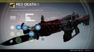 Red Death Y2