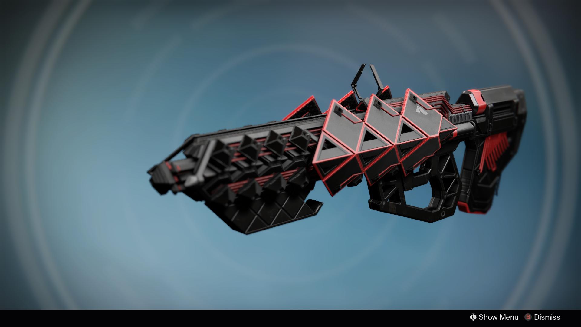 Outbreak Prime Destiny Wiki Fandom Powered By Wikia