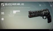 Searcher Mk. 20