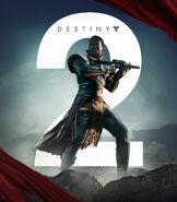 D2 Warlock key art