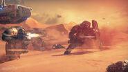 Phalanx Combat