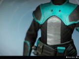 Hadron Gale IV (Chest Armor)
