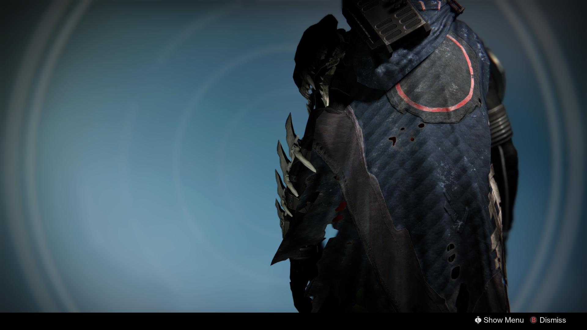 An Eclipse of Destiny