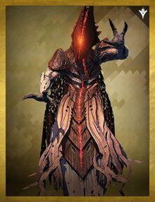 Ir Halak, Deathsinger Grimoire Card