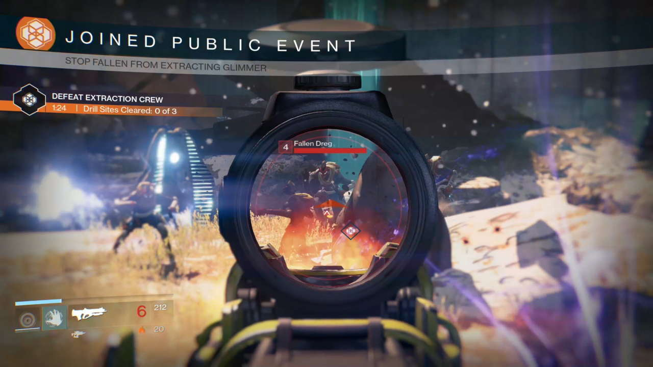 Public event destiny wiki fandom powered by wikia public event gumiabroncs Gallery