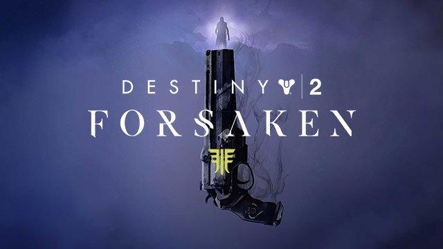 Forsaken | Destiny Wiki | FANDOM powered by Wikia