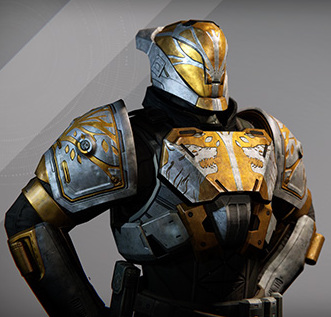 Lord Saladin Rise Of Iron