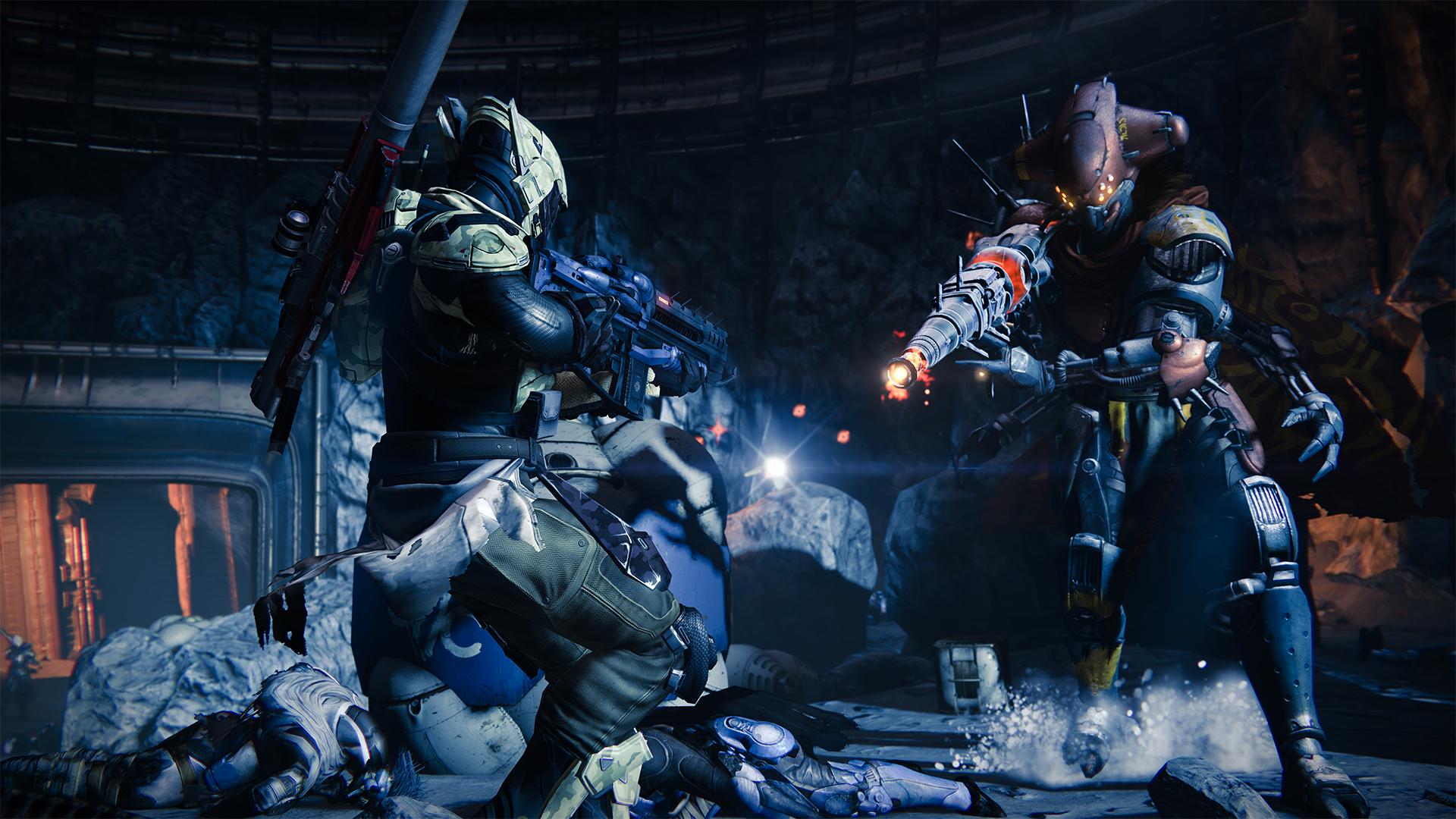 The Shadow Thief (Strike) | Destiny Wiki | FANDOM powered by