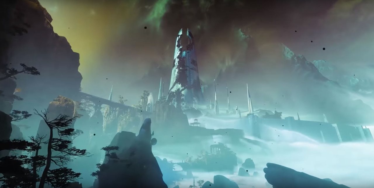 dreaming city destiny wiki fandom powered by wikia