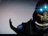 Mask of the Third Man (Year 1)
