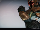 Gloves of the Hezen Lords (Year 3)