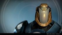 Toutatis Type 2 (Helmet)