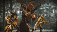 Destiny HOW trials of osiris