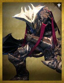 Alak-Hul, the Darkblade Grimoire Card