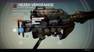 HezenVengeance