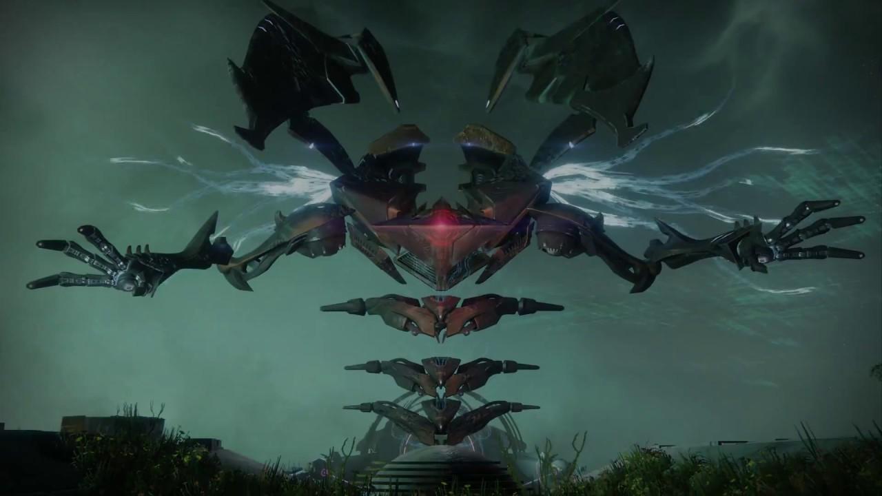 Panoptes, Infinite Mind | Destiny Wiki | FANDOM powered by Wikia