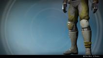Forester 2.1r2 (Leg Armor)