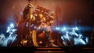 Baron - Forsaken - Destiny 2
