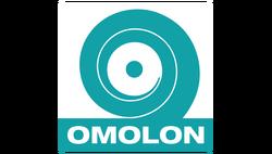 Omolon logo