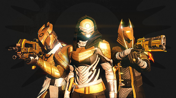How does trials of osiris matchmaking work