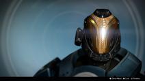 Toutatis Type 3 (Helmet)