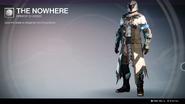 The Nowhere UI