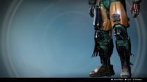 Toutatis Type 0 (Leg Armor)