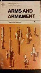 Arms&ArmamentPaperBack