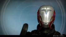 Gwalior Type 1 (Helmet)