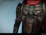 Scarlight Vest