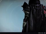 Cloak of Seven Bones