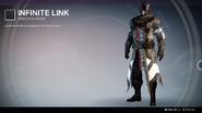 Infinite Link UI