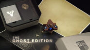 Destiny Ghost Edition unboxed