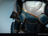 Jovian Guard (Chest Armor)