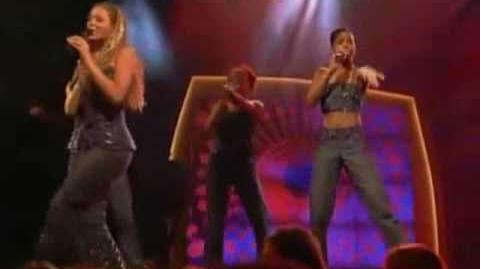 Destiny's Child - Bills Bills Bills (The Dome 1999)