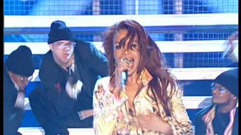 Destiny's Child - Lose My Breath (Live @ Wetten Dass 2004)