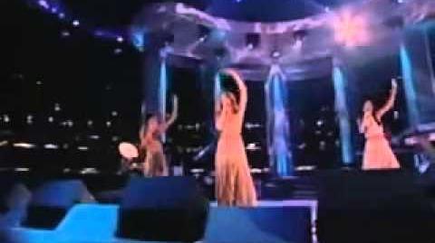 Destiny's Child Live @ Houston Rodeo 2001 (Full Concert)