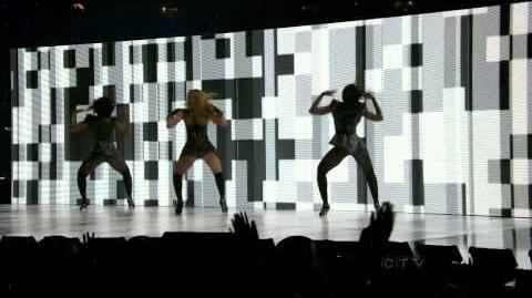 Beyoncé's Super Bowl halftime show