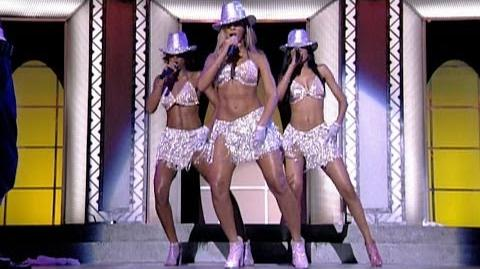 Destiny's Child - Bootylicious Live at MSG 2001 (MJ 30th Anniversary Special)