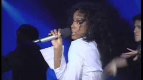 Destiny's Child - Lose My Breath Live Oprah Show 2004