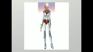 Dah2 Natalya Spacesuit