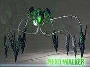 Nexo Walker