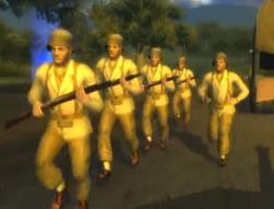 DAH! Soldiers