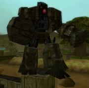 Cluckin Robot