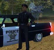Turnipseed Cop