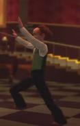 Murray Running
